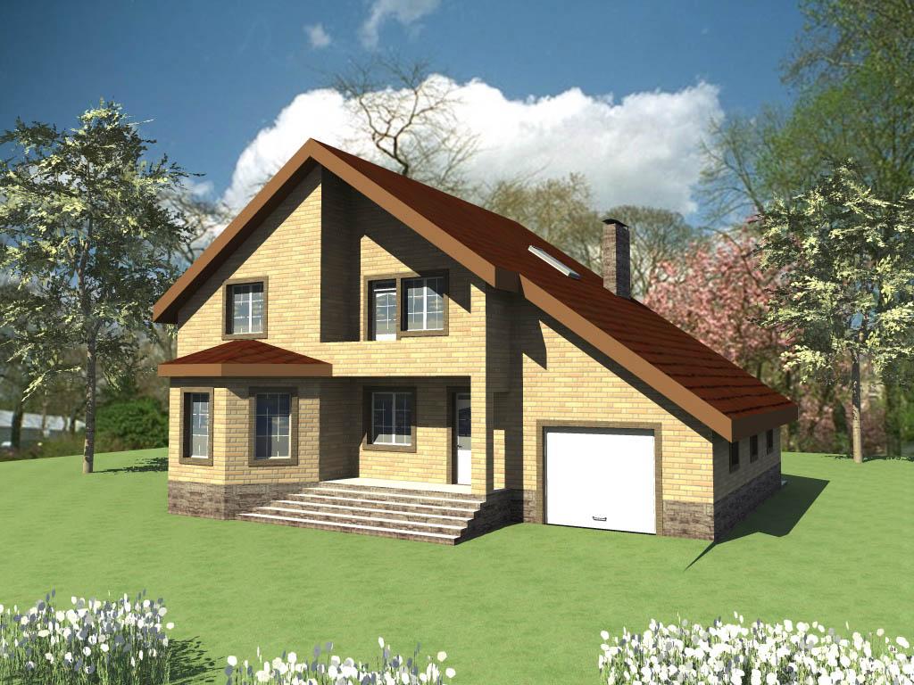 План проект дома фото